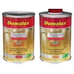 Лак Domalux Classic Silver полиуретановый лак с повышенной эксплуатационной устойчивостью