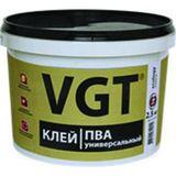 Клей ПВА универсальный 0,1 кг, 1 кг, 2,5 кг